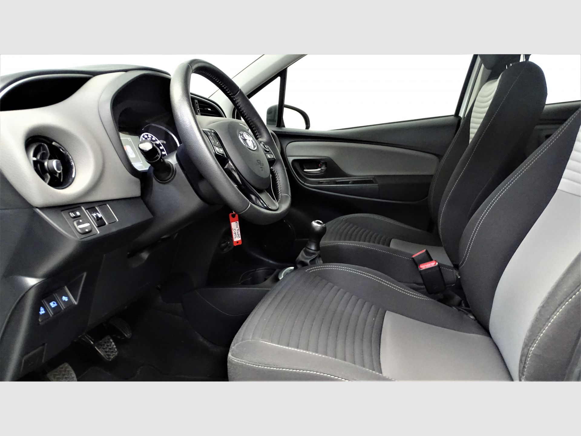 Toyota Yaris 1.0 70 Active + Pack Cool