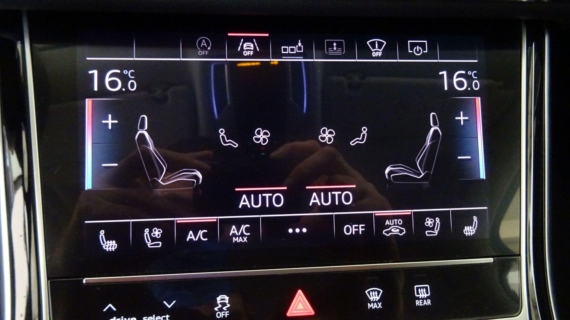 Audi A8 50 TDI 210kW (286CV) quattro tiptronic