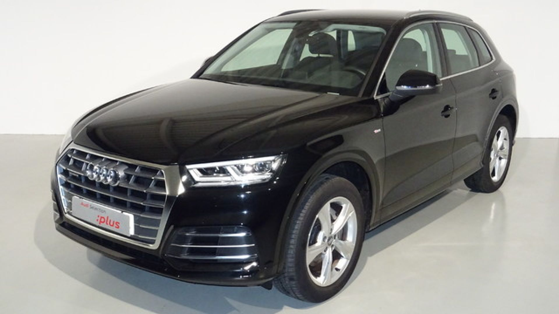 Audi Q5 S line 2.0 TDI 120kW quattro S tronic