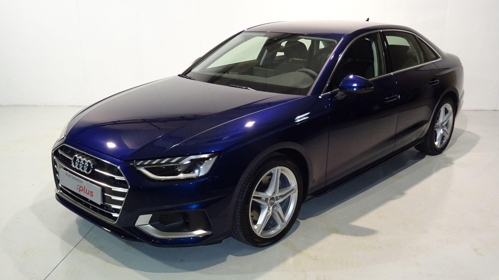 Audi A4 Advanced 35 TDI 120kW (163CV) S tronic