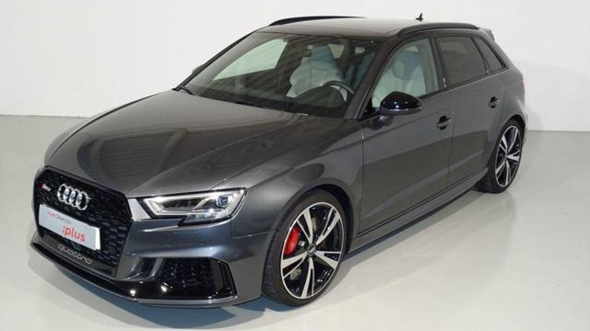 Audi A3 RS3 Sportback TFSI 294kW quattro S tron