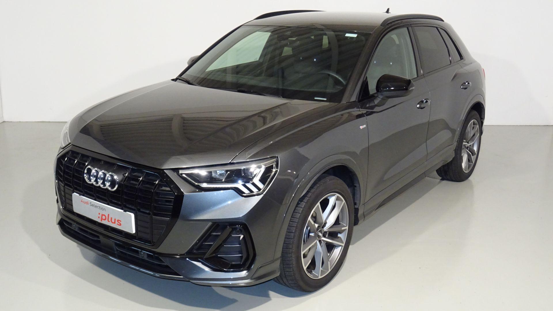 Audi Q3 S line 35 TFSI 110kW (150CV) S tronic