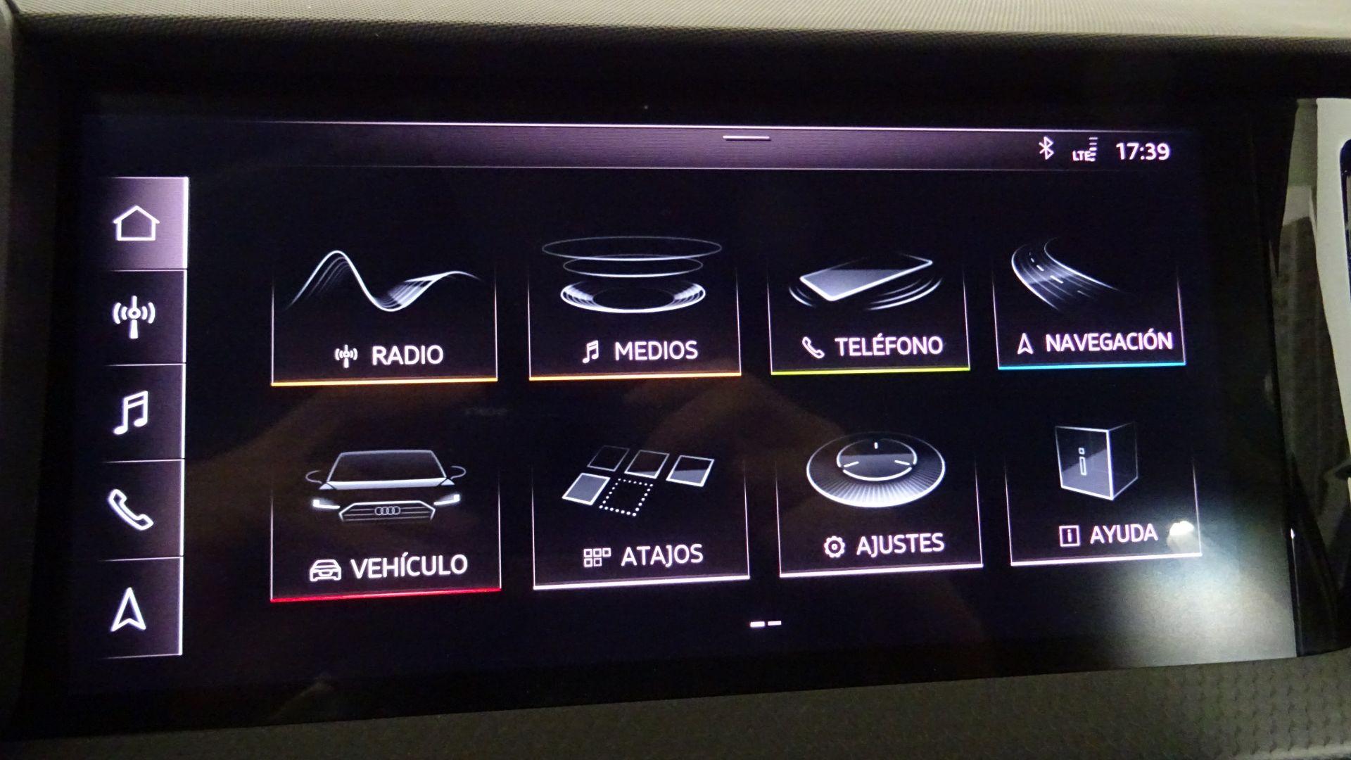 Audi A1 Sportback Black line 30 TFSI 85kW