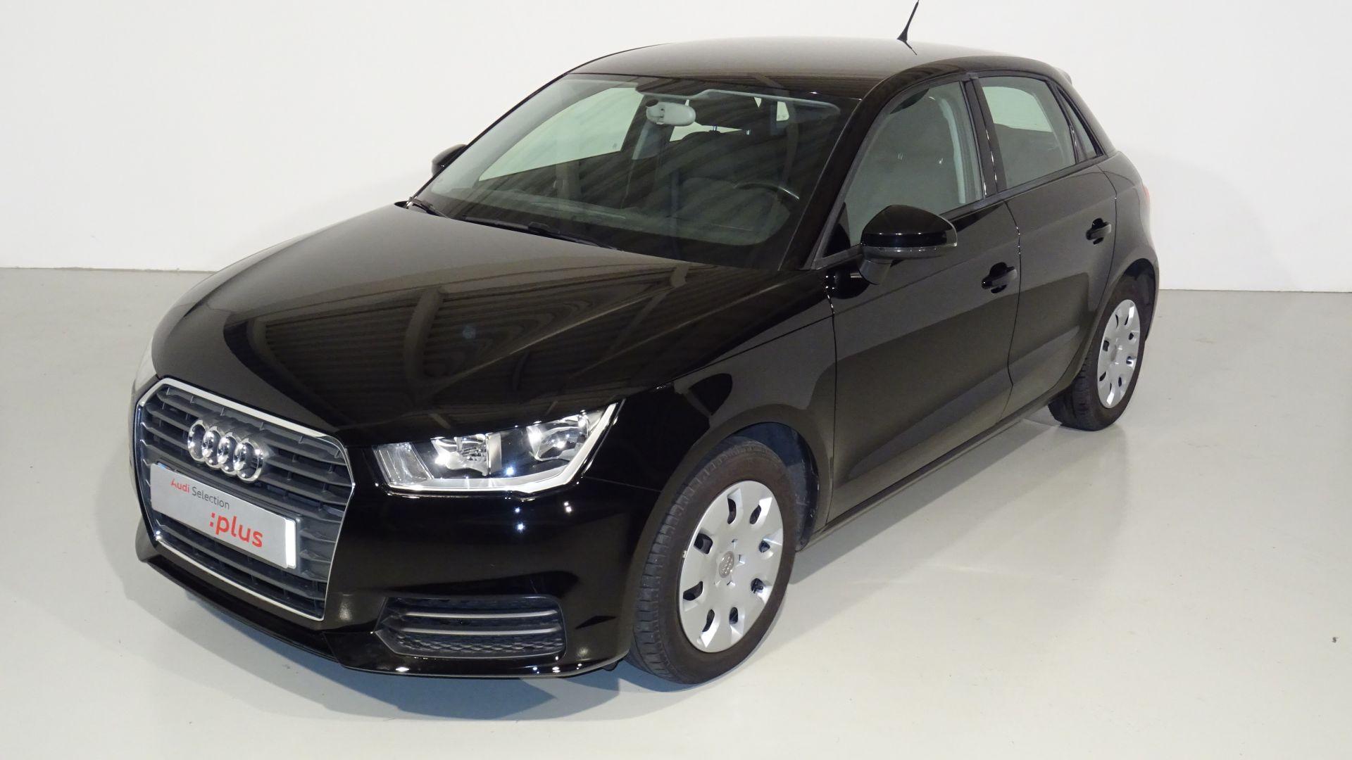 Audi A1 Sportback 1.4 TDI Attraction