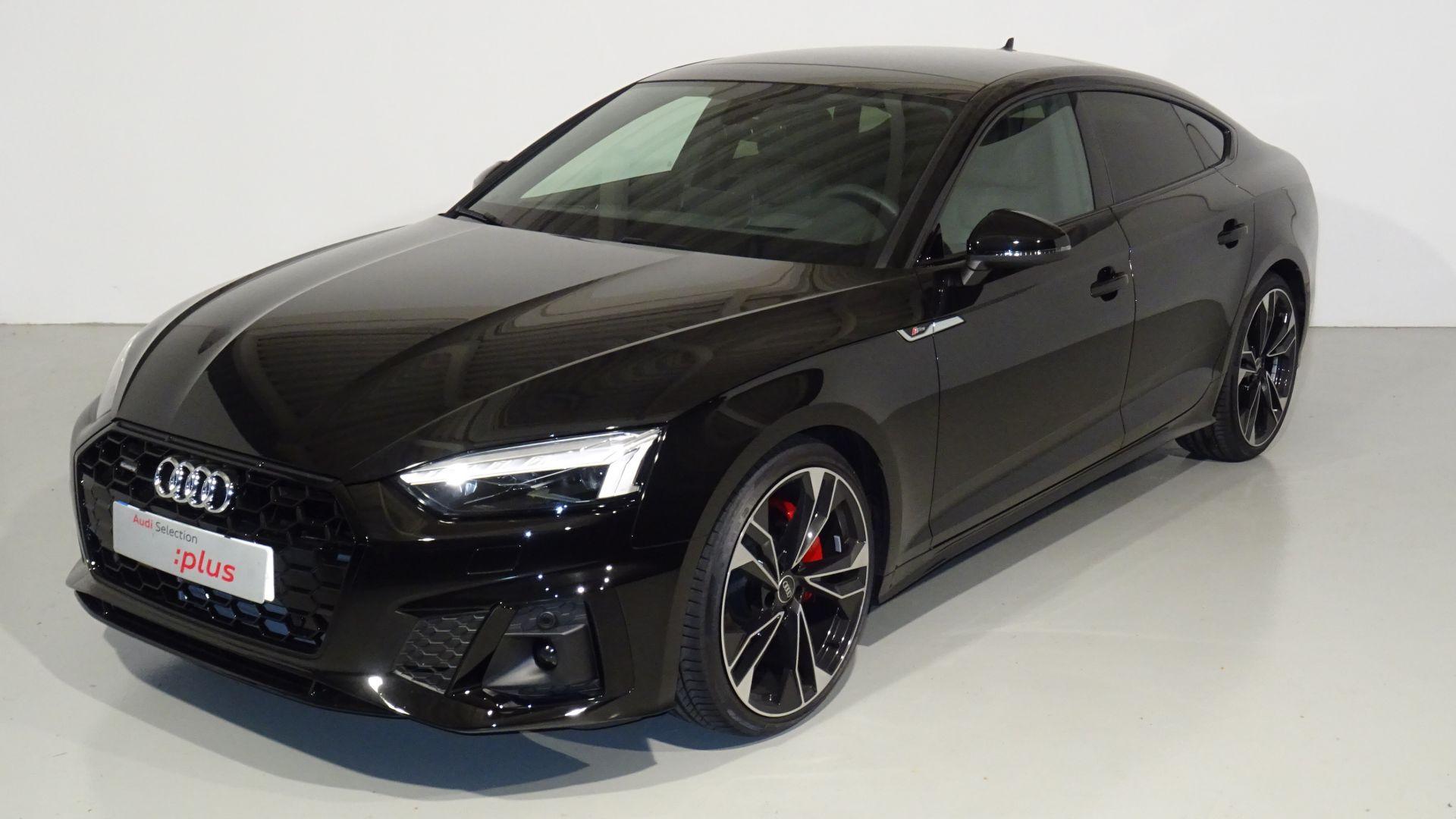 Audi A5 45 TFSI quattro-ultra Sportback
