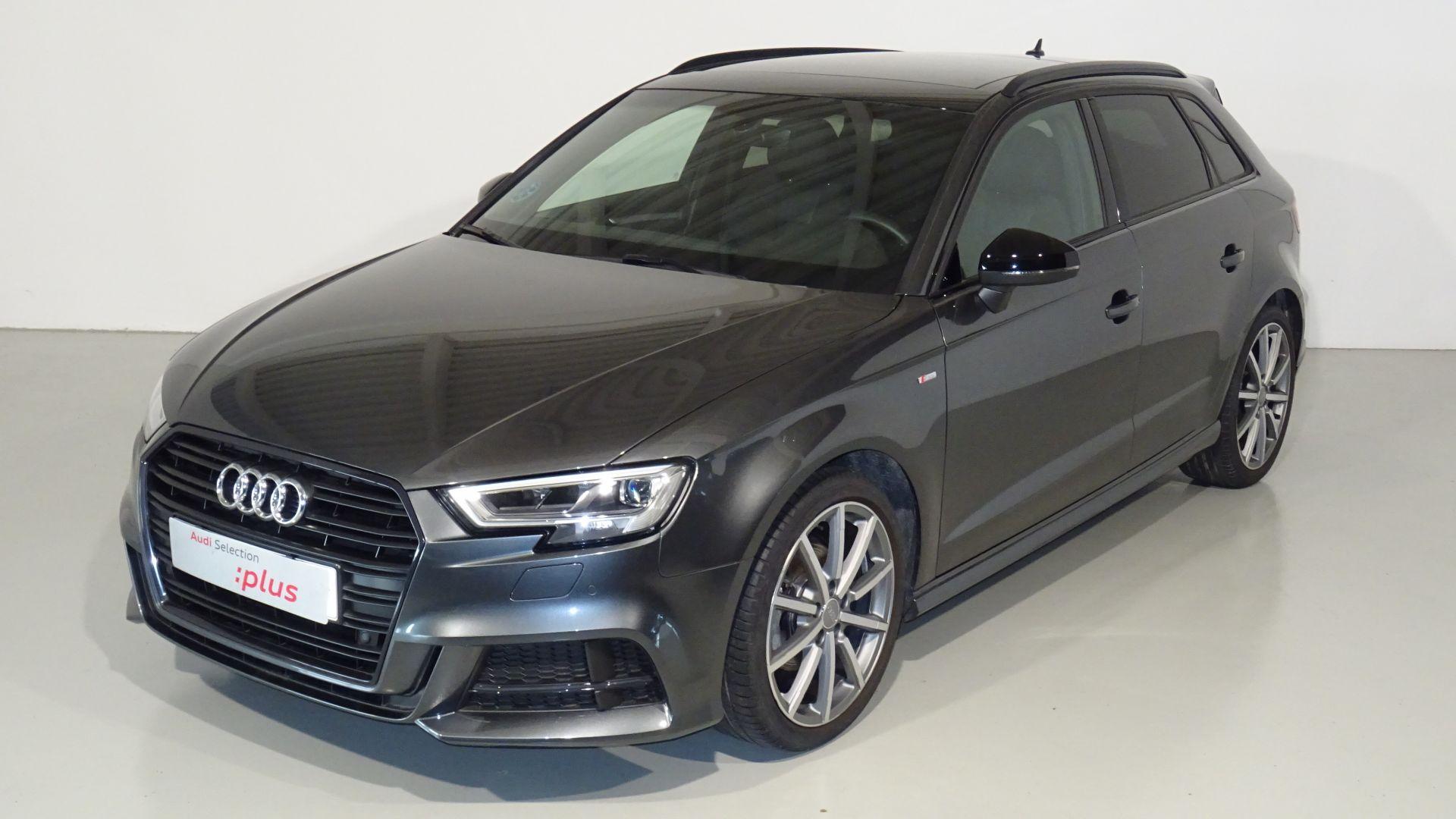 Audi A3 Sportback S line 35 TFSI 110kW (150CV)