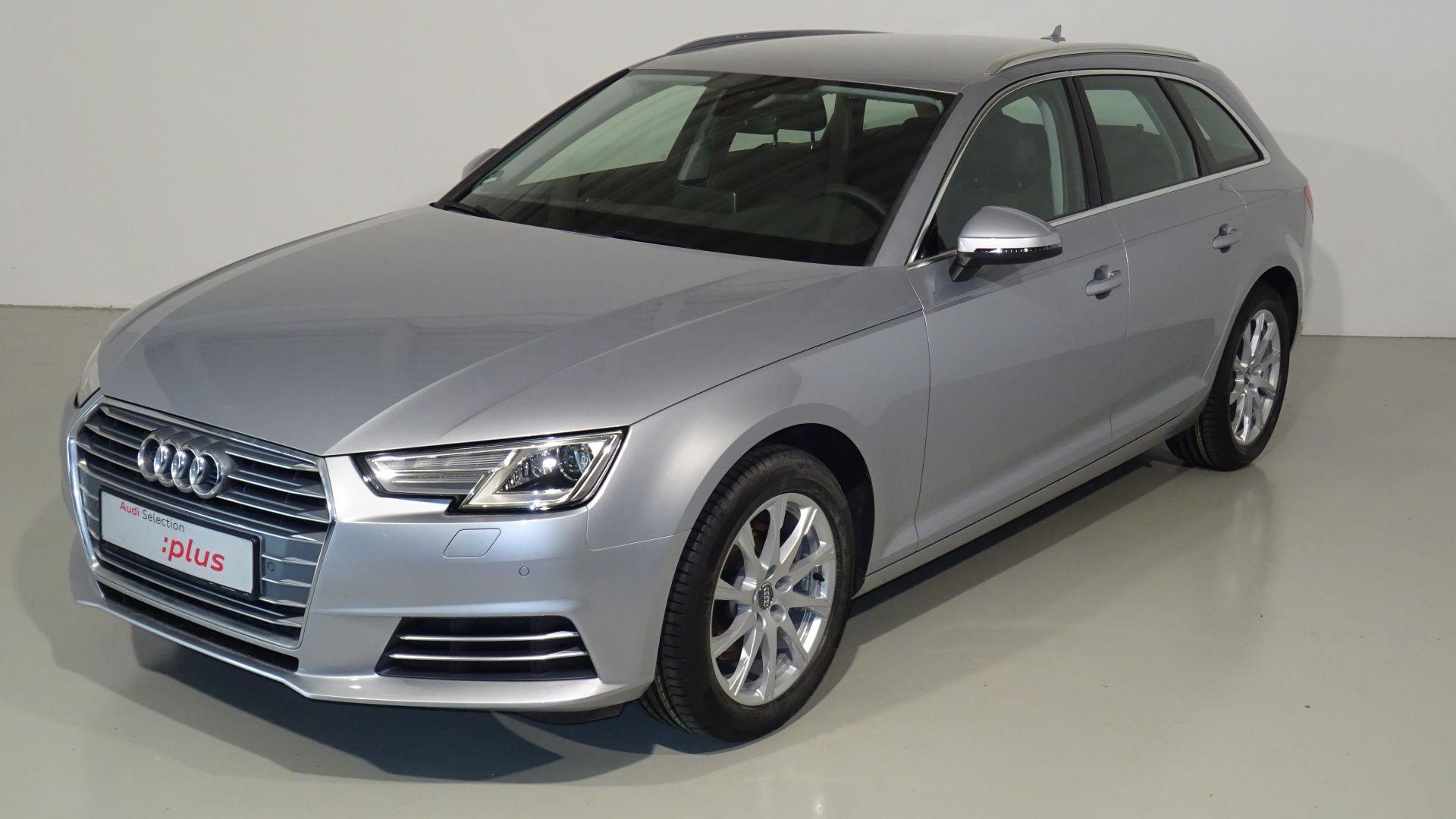 Audi A4 1.4 TFSI 110kW (150CV) Avant
