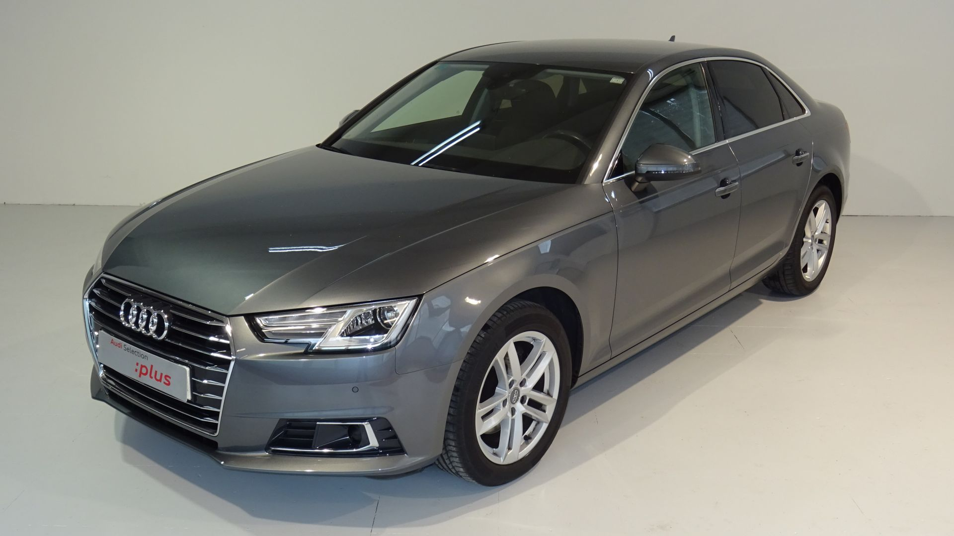 Audi A4 1.4 TFSI 150CV design edition