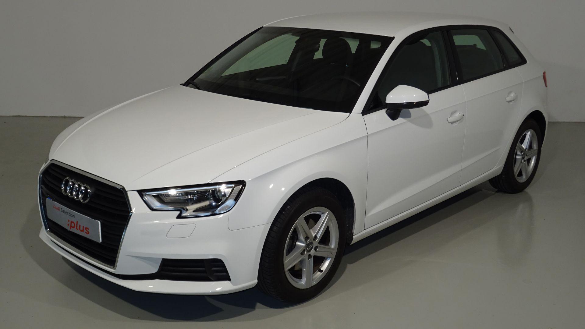 Audi A3 design edition 2.0 TDI 110kW Sportback