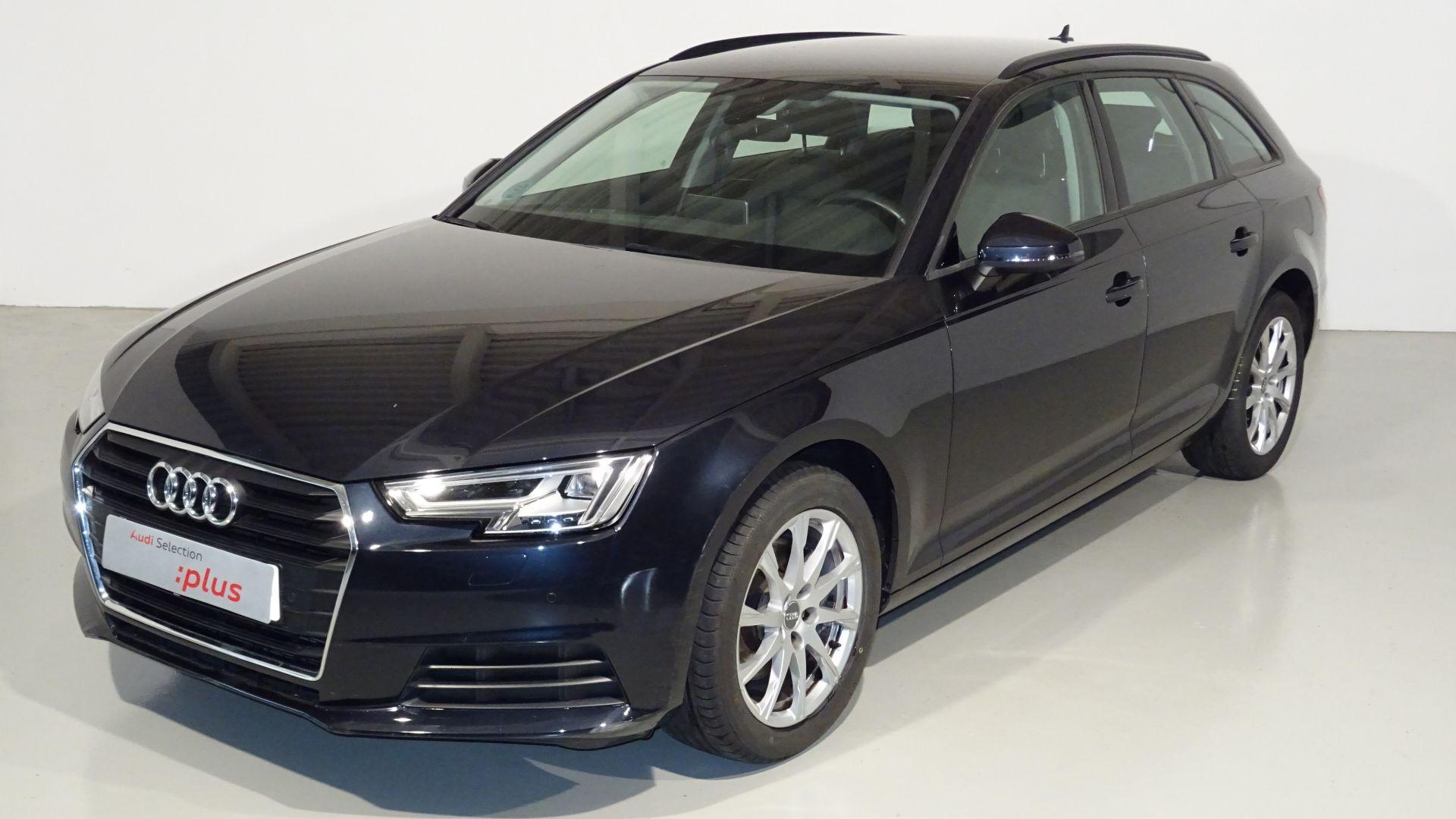 Audi A4 Advanced 2.0 TDI 110kW(150CV) S tr Avant