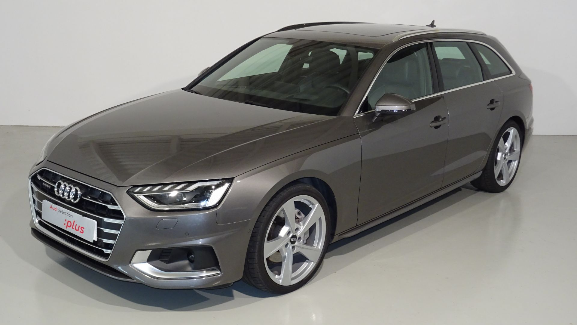 Audi A4 Advanced 40 TDI 140kW quattro S tronic