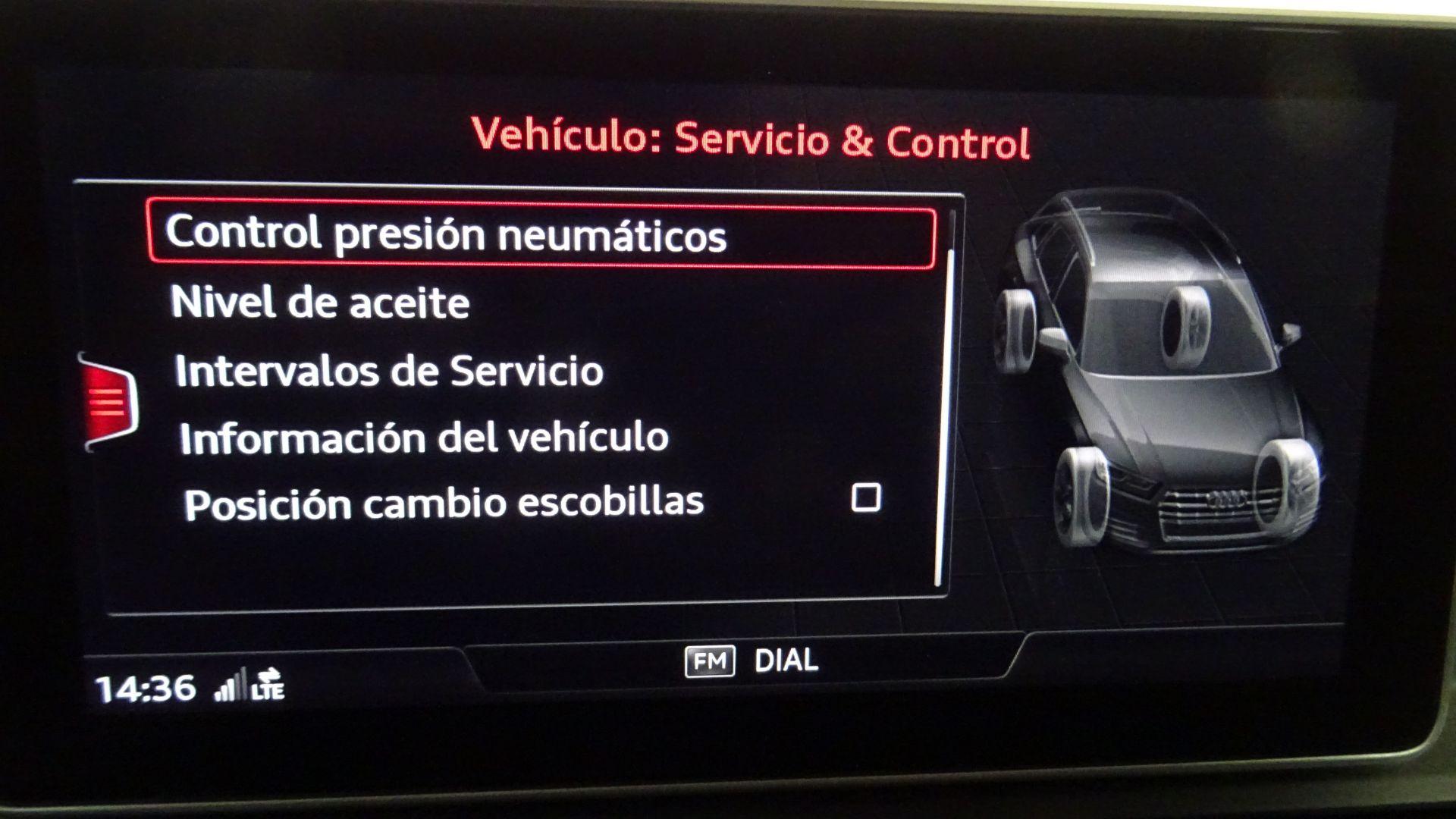 Audi Q5 S line 40 TDI 140kW quattro S tronic