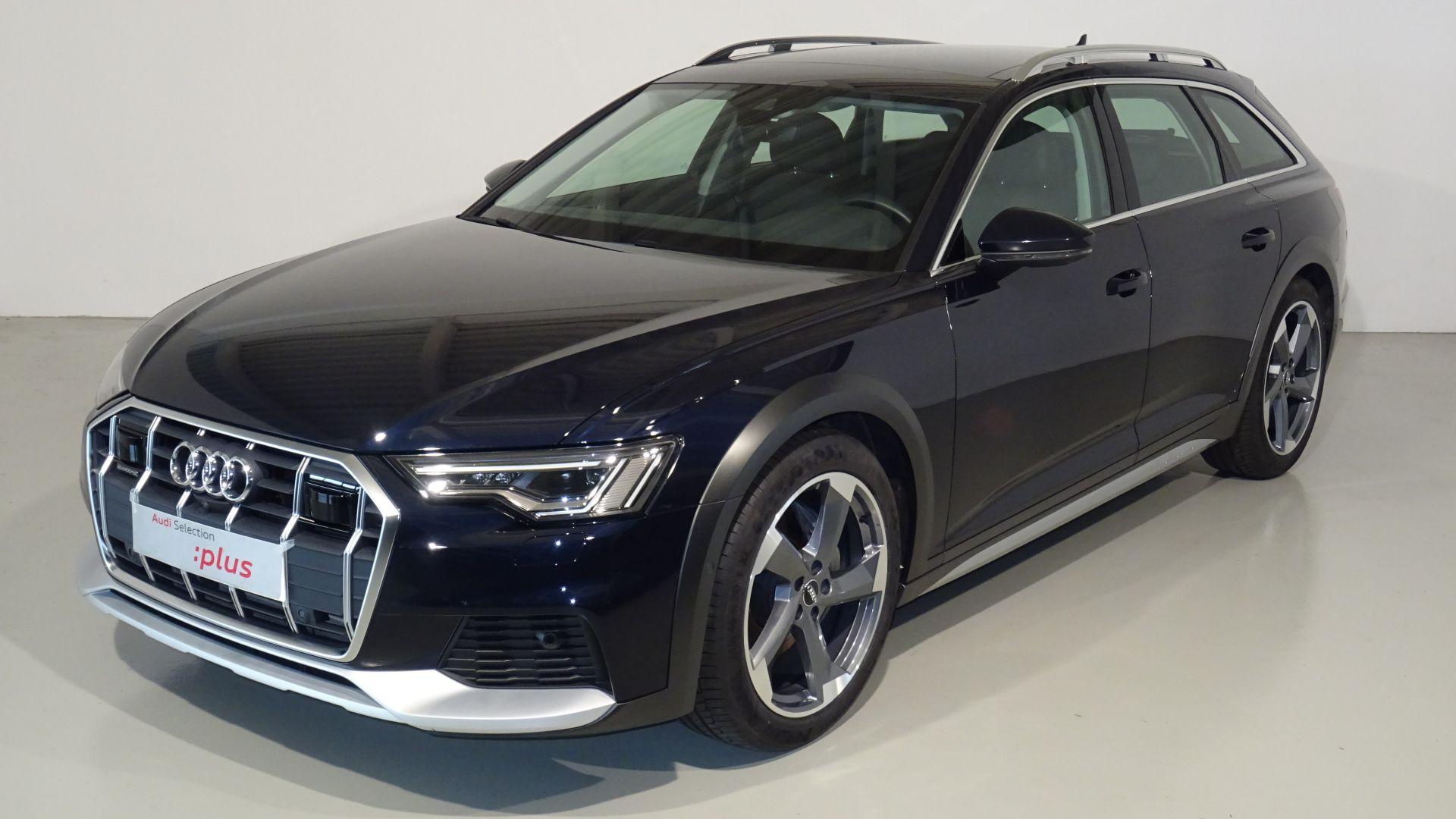 Audi A6 allroad quattro 3.0 45 TDI quattro tiptronic