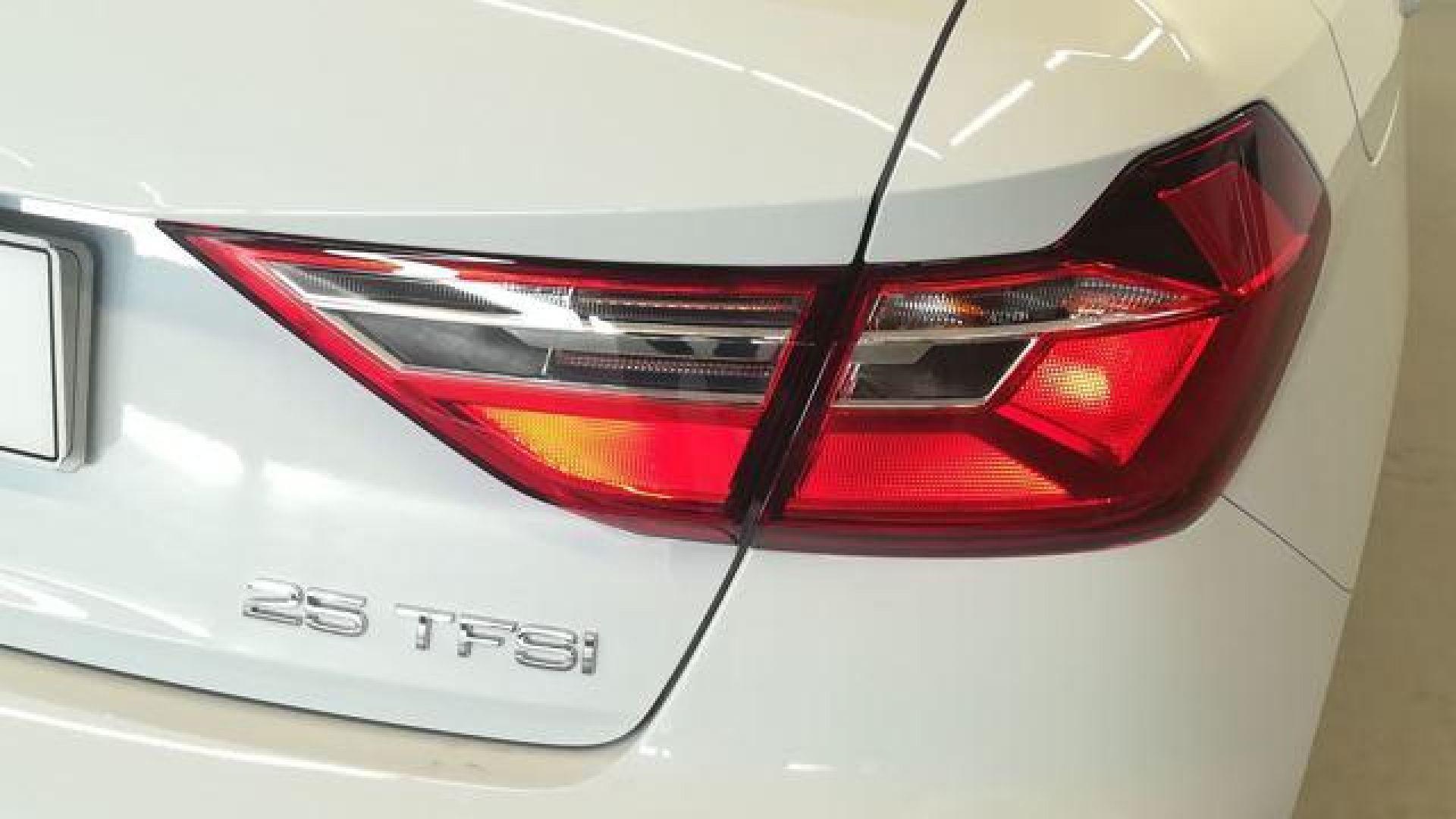 Audi A1 Sportback Advanced 25 TFSI 70kW (95CV)