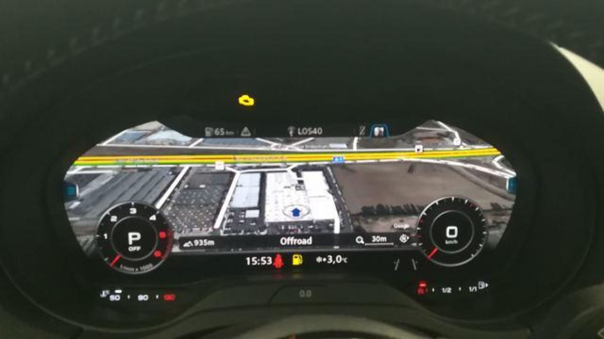 Audi A3 Sportback 35 TDI 110kW (150CV) S tronic