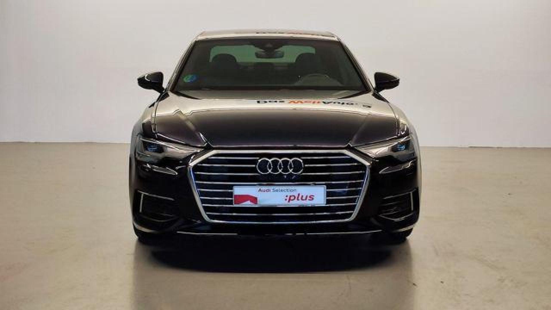 Audi A6 design 40 TDI 150 kW (204 CV) S tronic