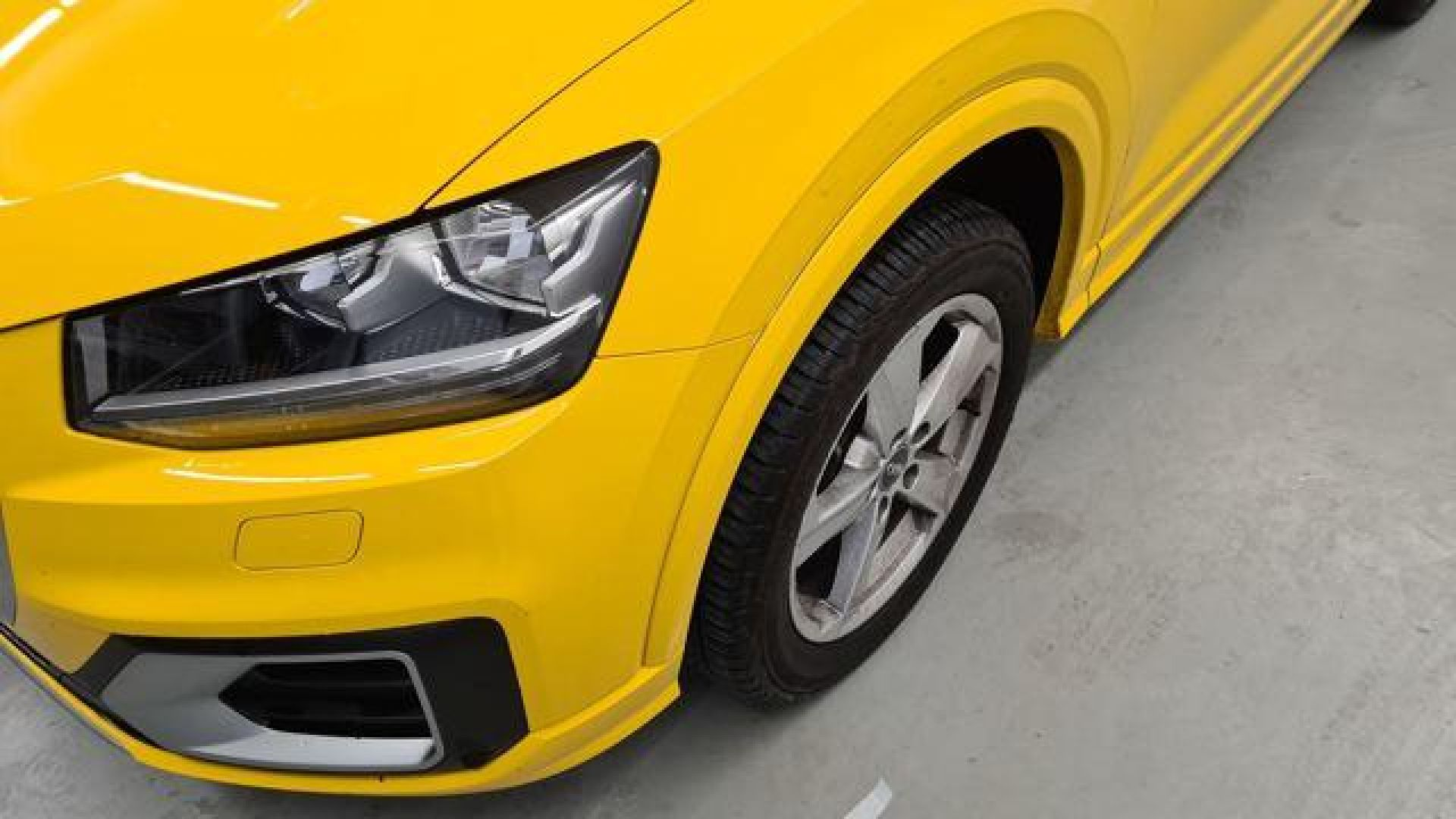 Audi Q2 Sport 30 TFSI 85kW (116CV) S tronic