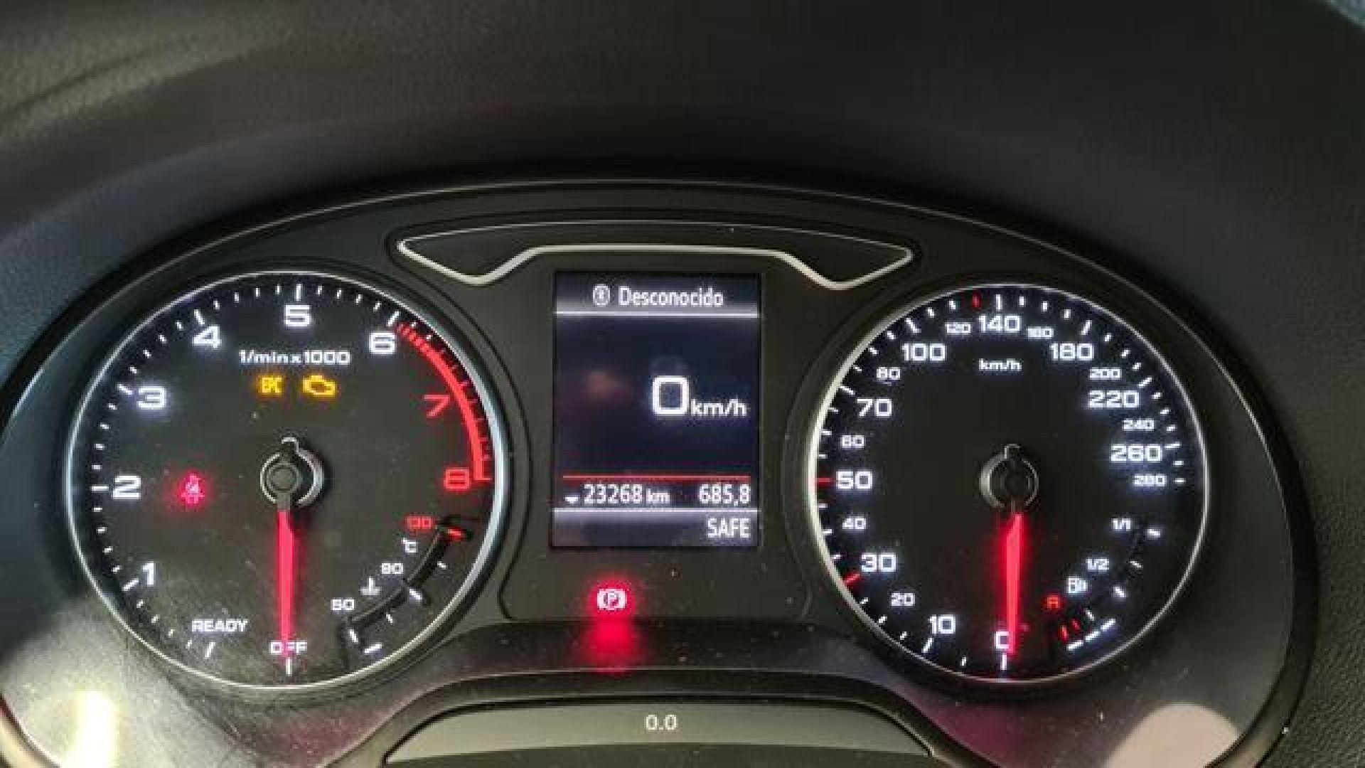Audi A3 Sportback Design 35 TFSI 110kW (150CV)