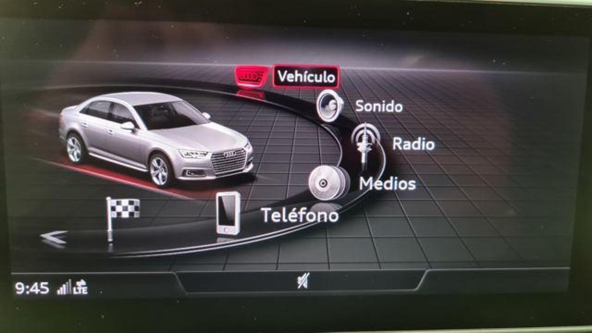 Audi A4 Avant 2.0 TDI 150CV ultra design edition