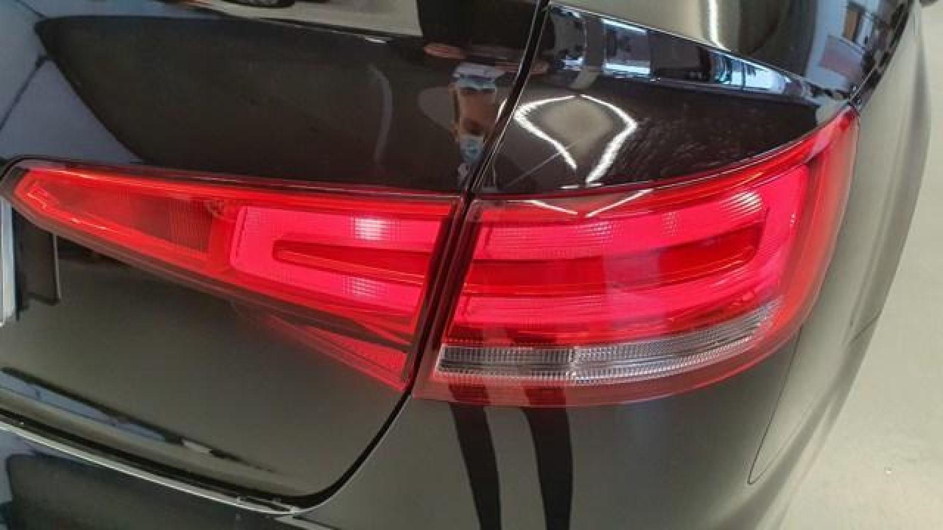 Audi A4 Advanced 35 TFSI 110 kW (150 CV)