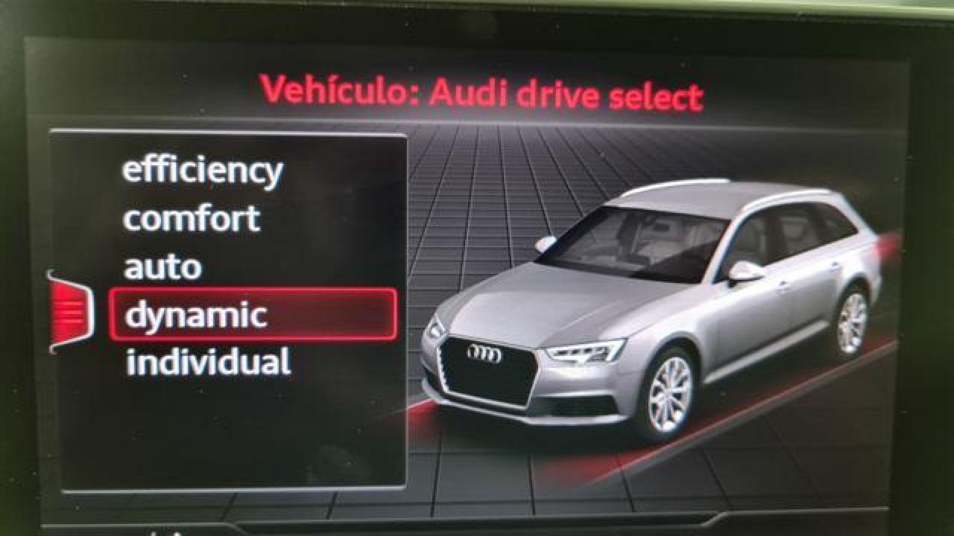 Audi A4 Avant 2.0 TDI quattro S tron Advanced ed