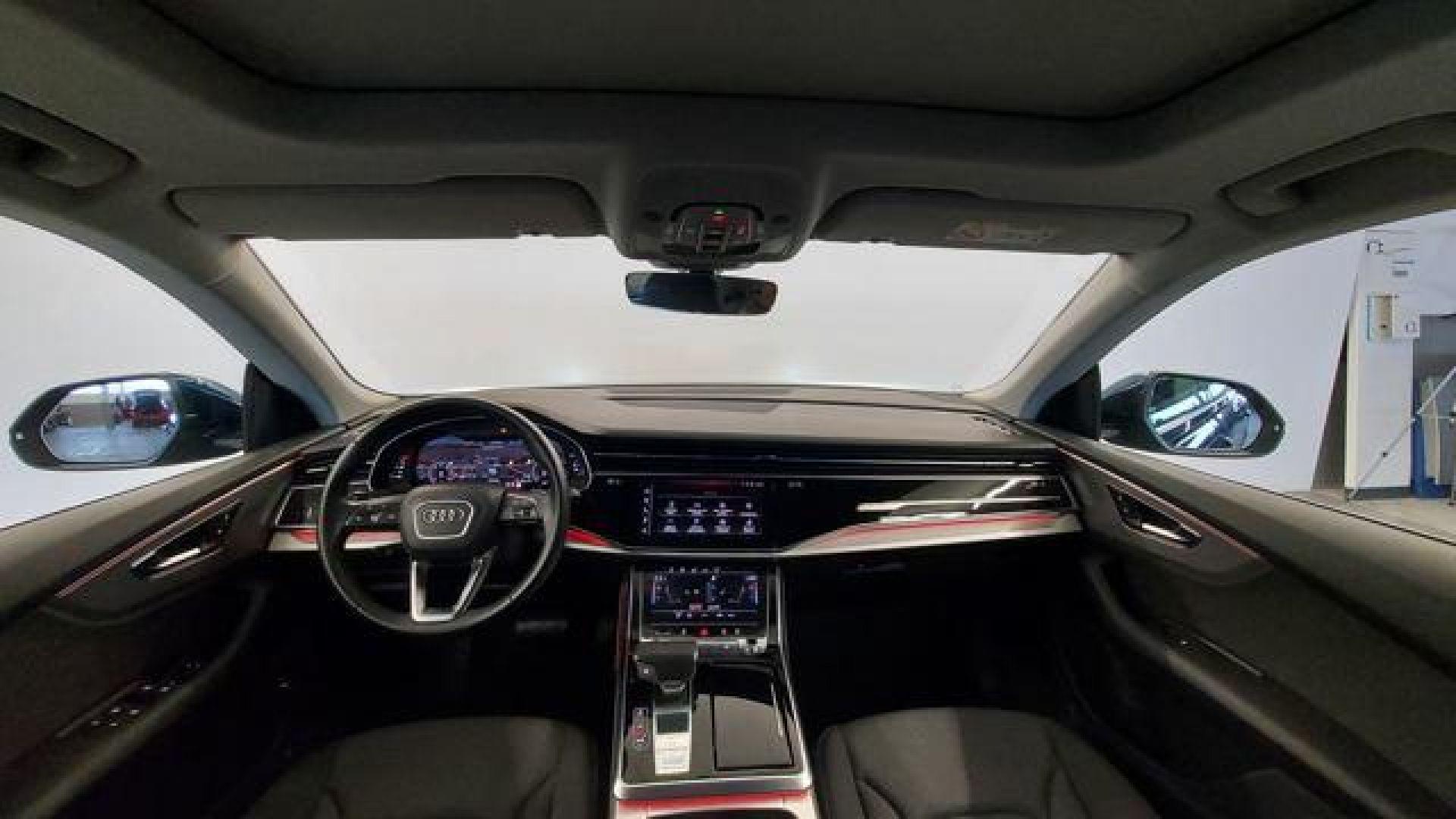 Audi Q8 50 TDI 210kW (286CV) quattro tiptronic