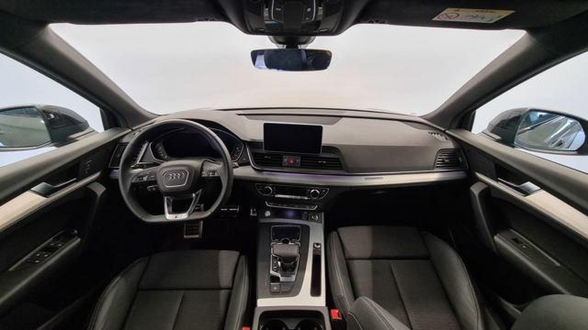 Audi Q5 Black line 40 TDI 150kW quattro S tronic