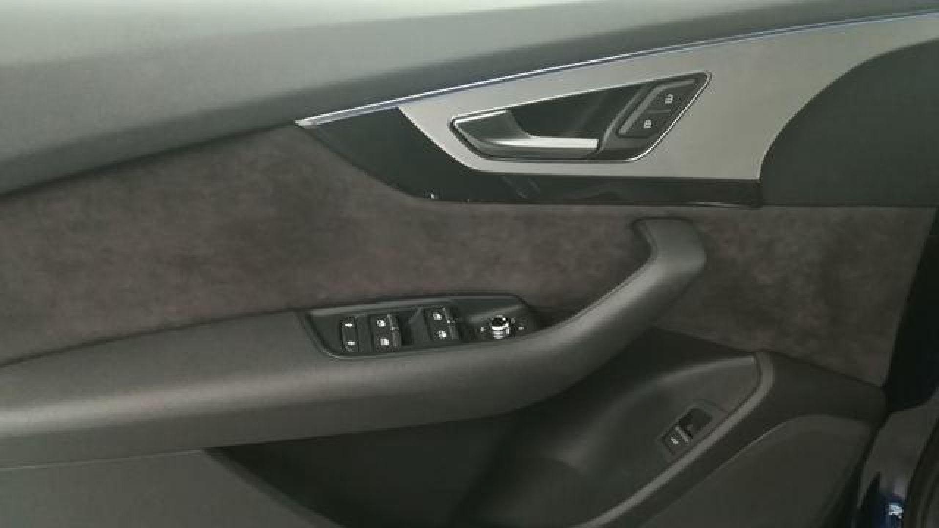 Audi Q7 Black line edition 3.0 TDI quattro 200 kW (272 CV) tiptronic