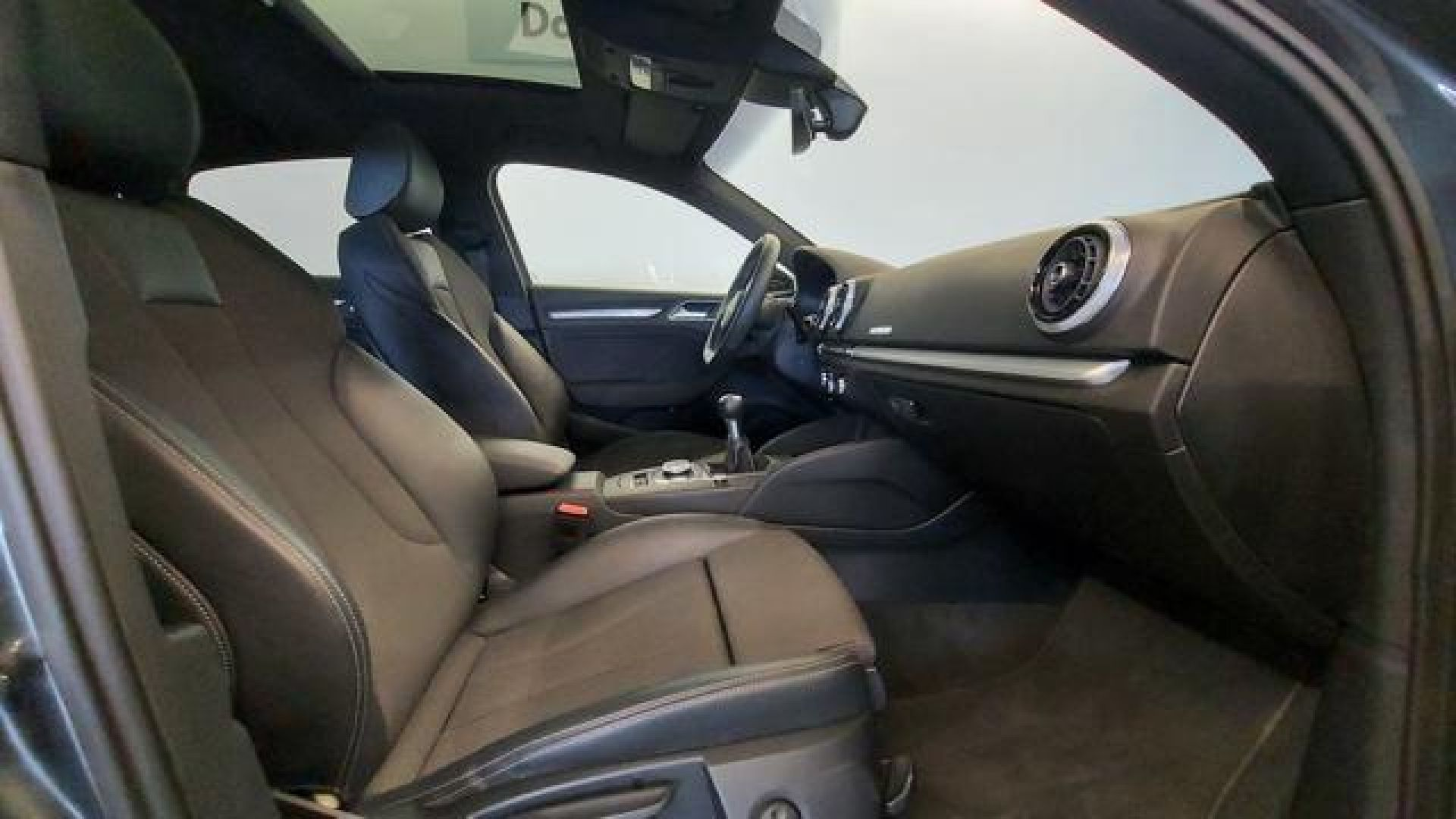 Audi A3 Sportback S line 35 TDI 110kW (150CV)