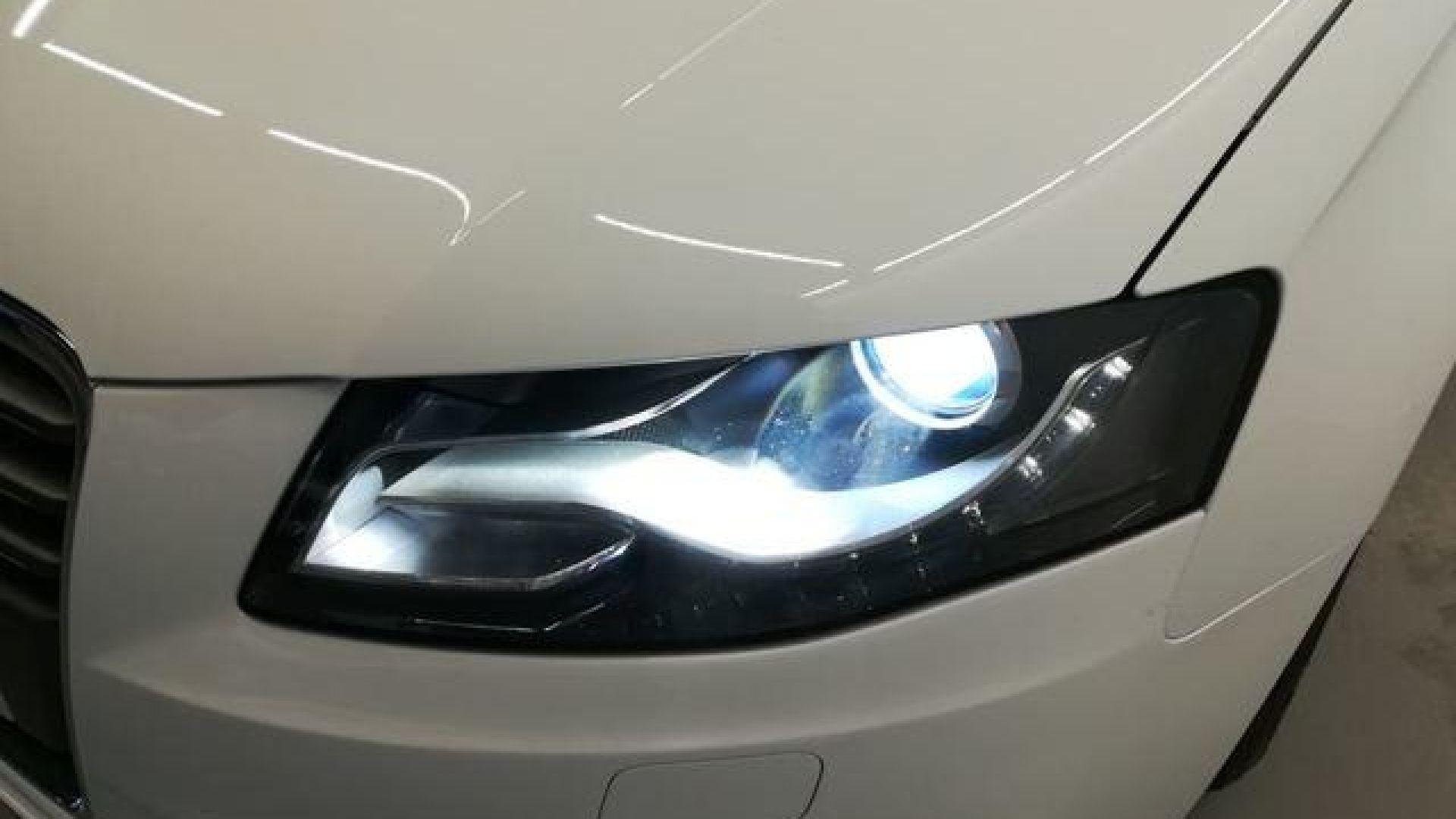 Audi A4 Avant 2.0 TFSI 180cv