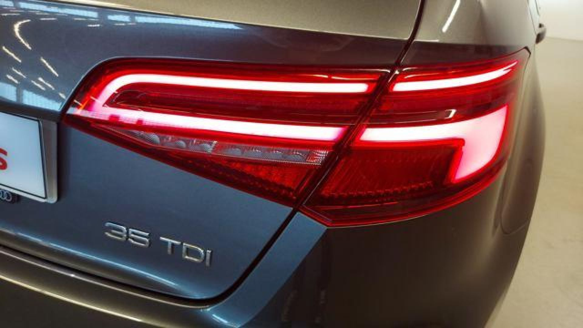 Audi A3 Sportback S line 35 TDI 110kW S tronic