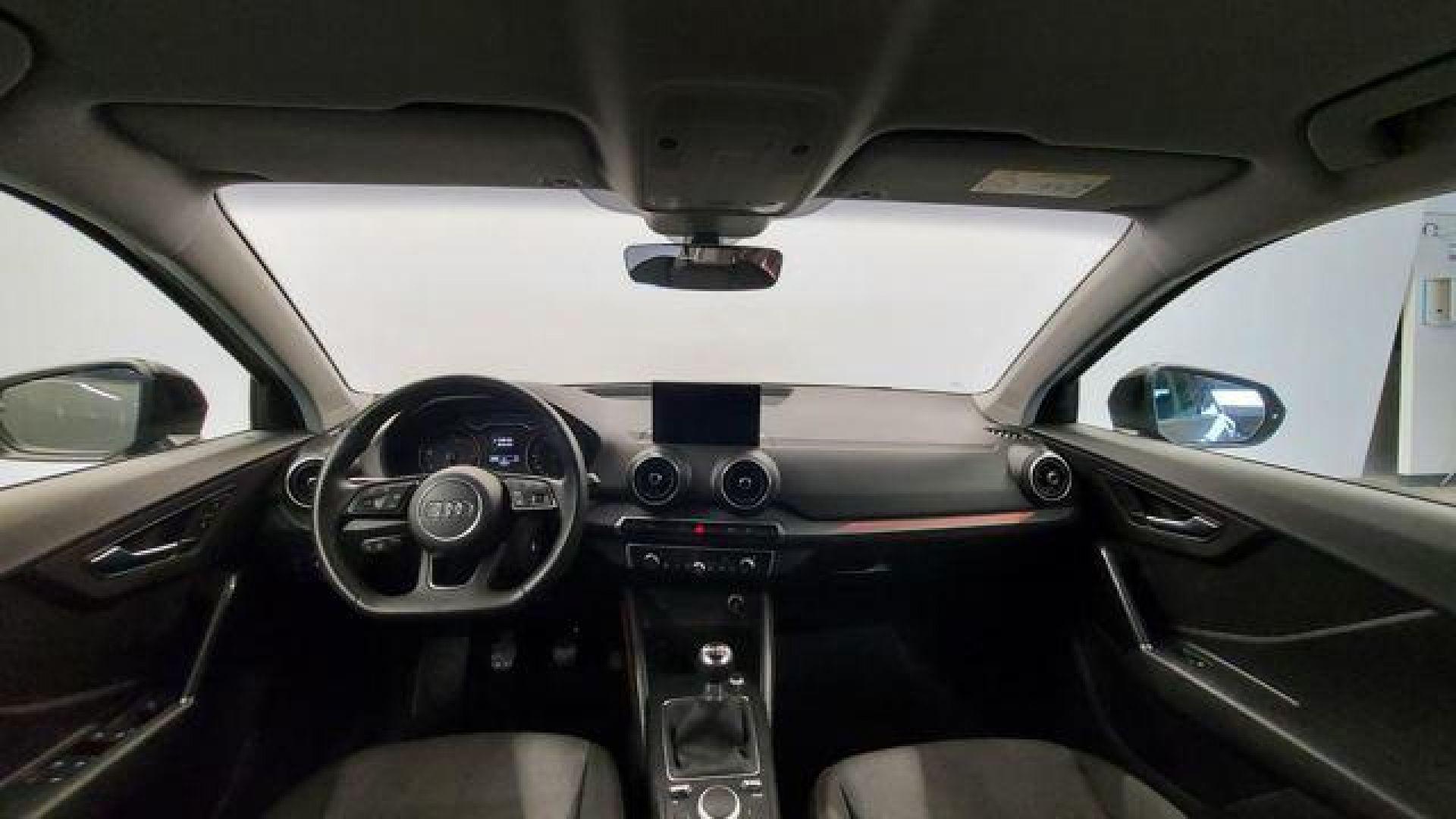 Audi Q2 Black Line 30 TDI 85kW (116CV)