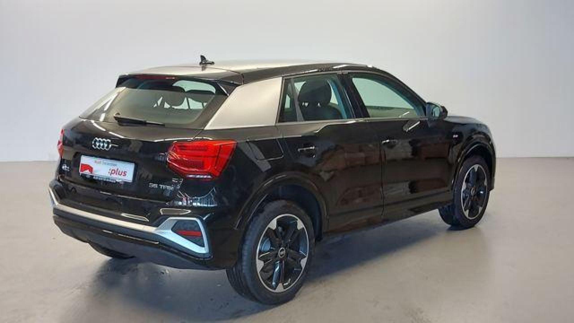 Audi Q2 S line 35 TFSI 110kW (150CV) S tronic