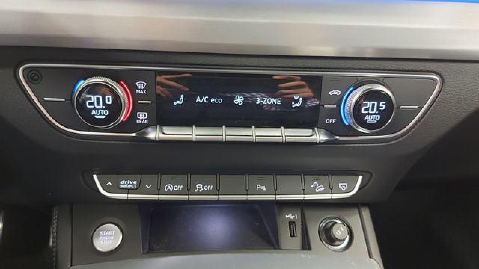 Audi Q5 SPORTBACK S line 40 TDI 150kW quattro-ultra