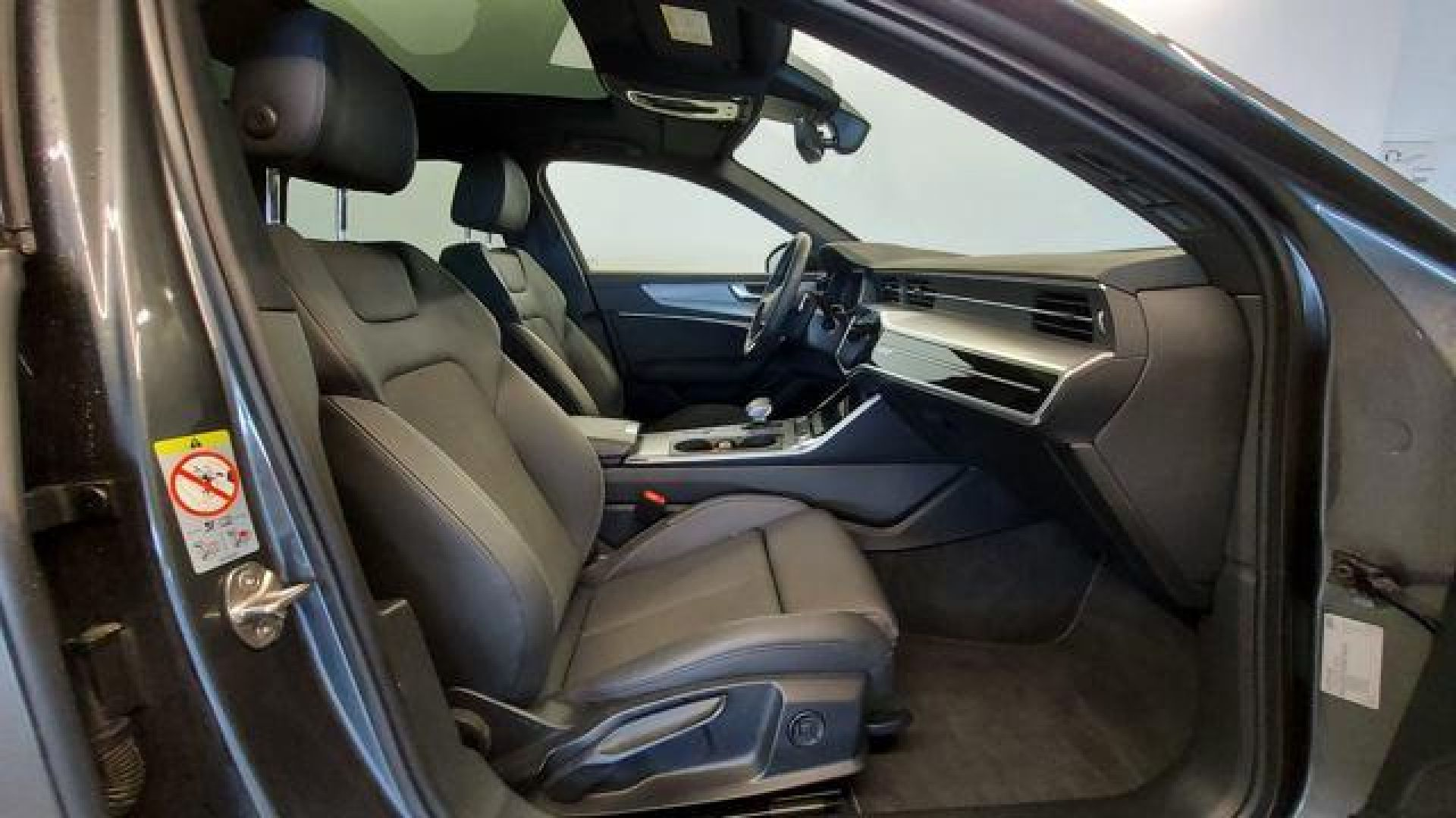 Audi A6 Avant Sport 45 TDI 170kW quattro tiptro