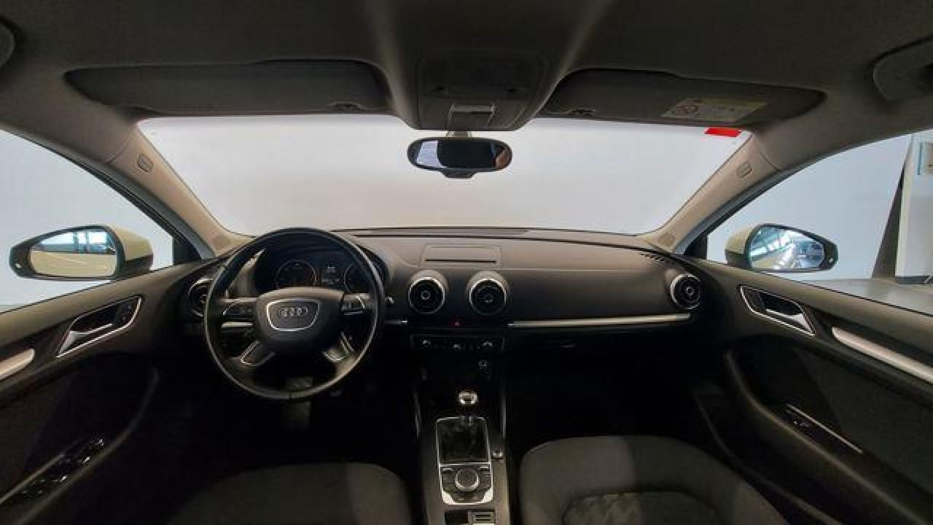 Audi A3 Sportback Attraction 1.6 TDI 77 kW (105 CV)