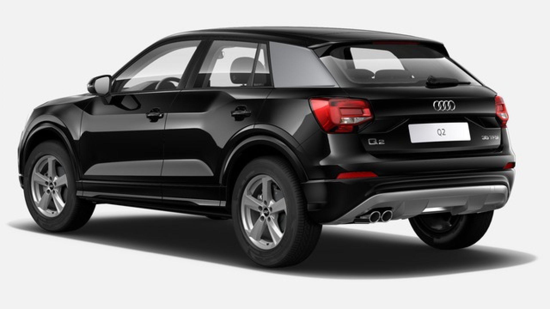 Audi Q2 Sport 35 TFSI 110kW (150CV) S tronic