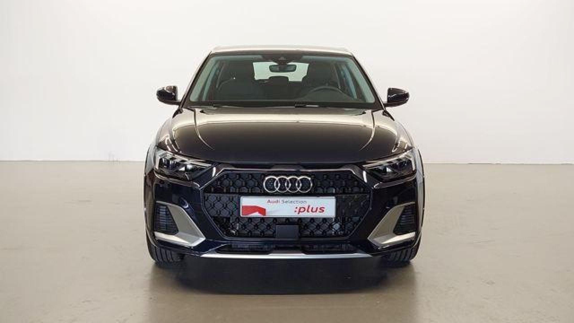Audi A1 Sportback 30 TFSI 81kW (110CV)