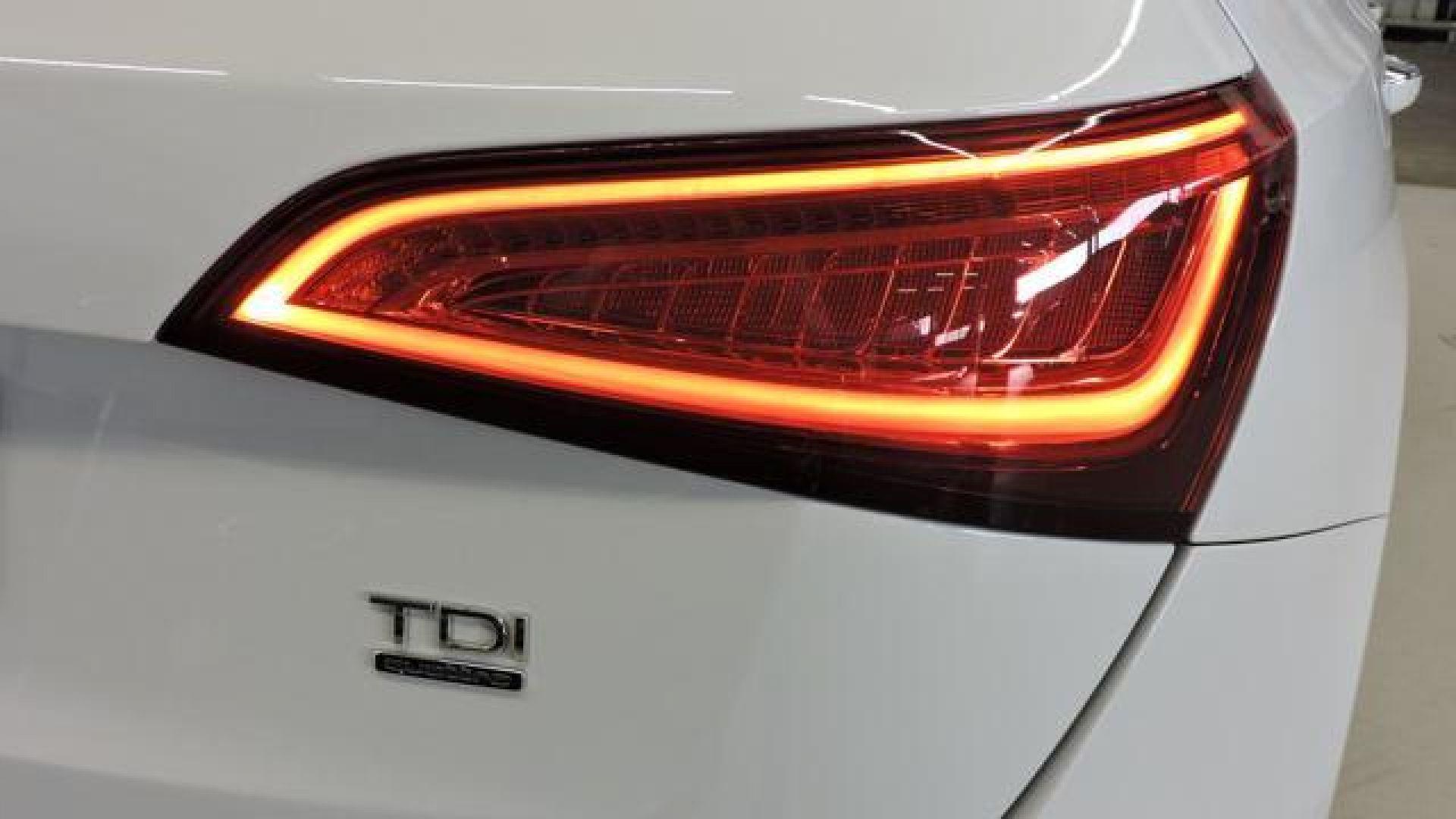 Audi Q5 2.0 TDI clean 190CV quatt S tro Advanced