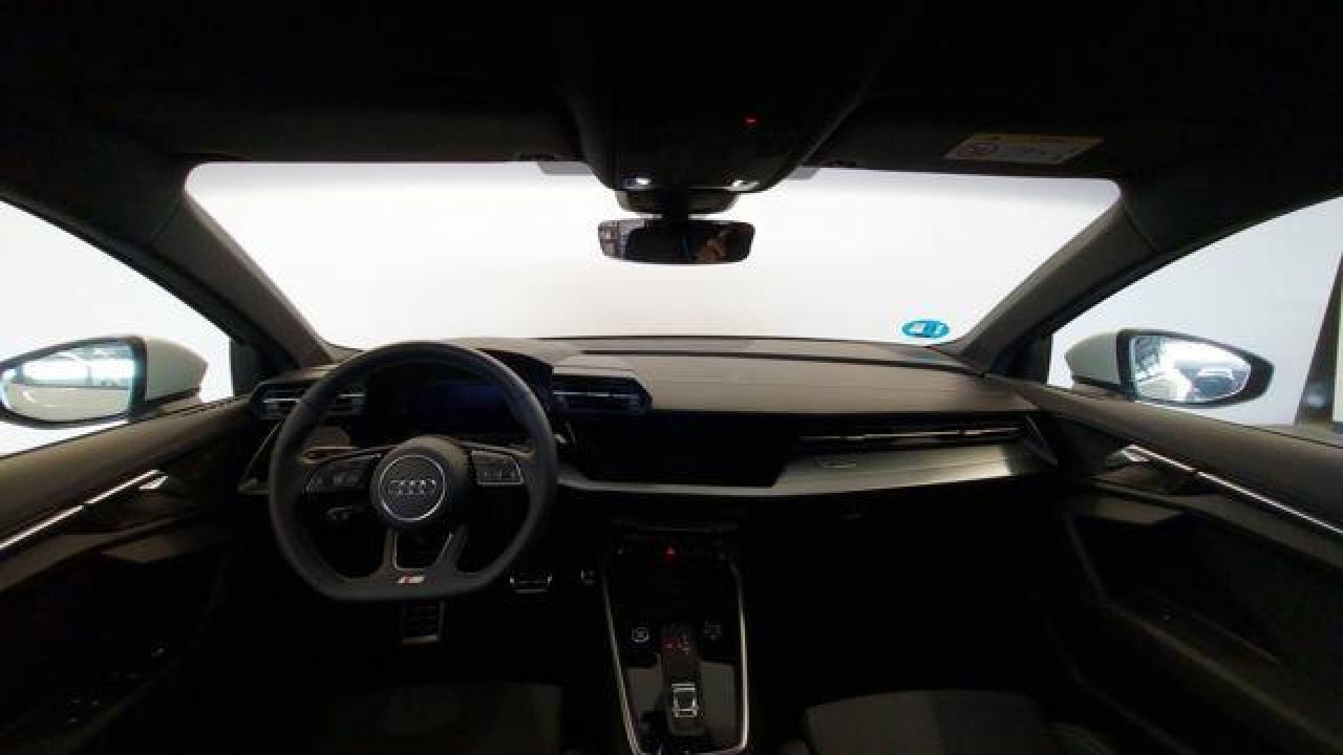 Audi A3 Sportback S line 40 TFSI e 150kW S tron