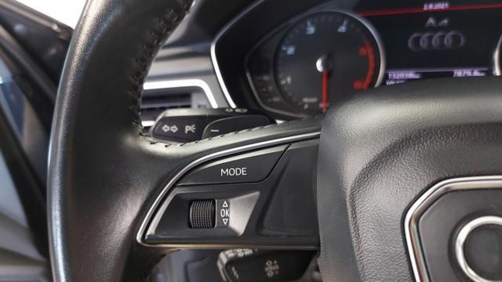 Audi A4 Avant Advanced edition 2.0 TDI ultra 110 kW (150 CV) S tronic