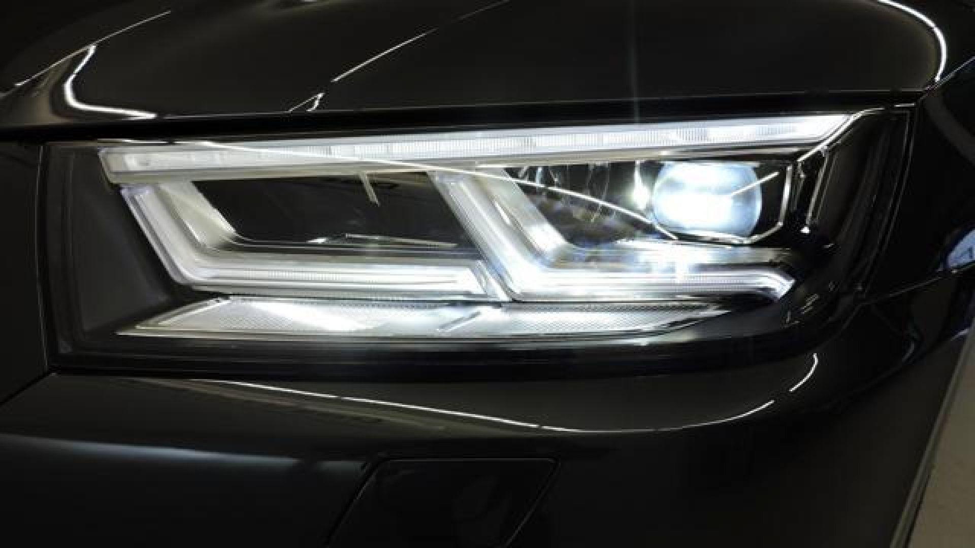 Audi Q5 S line 40 TDI quattro 140 kW (190 CV) S tronic