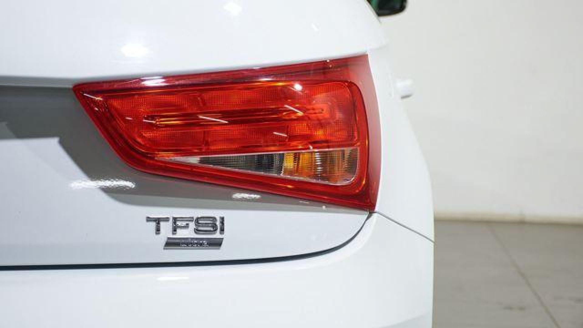 Audi A1 Adrenalin 1.0 TFSI 70kW (95CV) Sportback
