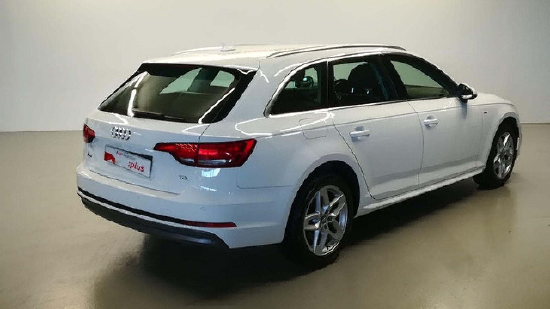 Audi A4 sport edition 2.0 TDI 110 kW (150 CV)