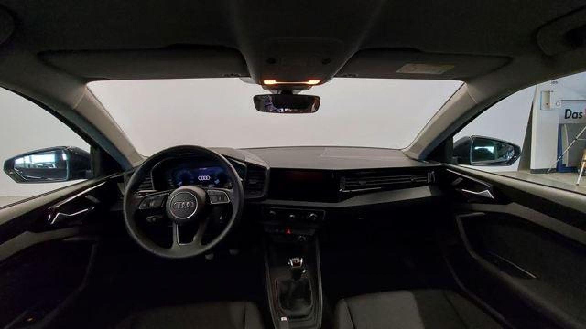 Audi A1 Citycarver 30 TFSI 81 kW (110 CV)