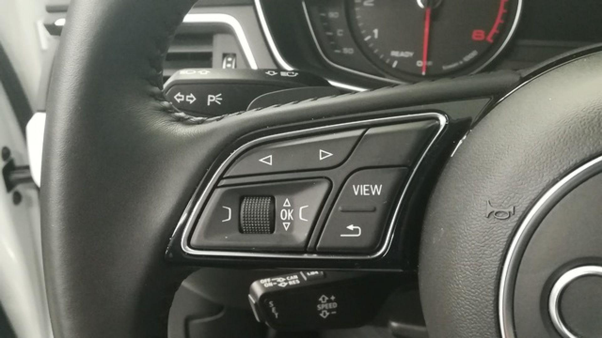 Audi A4 1.4 TFSI 110 kW (150 CV)