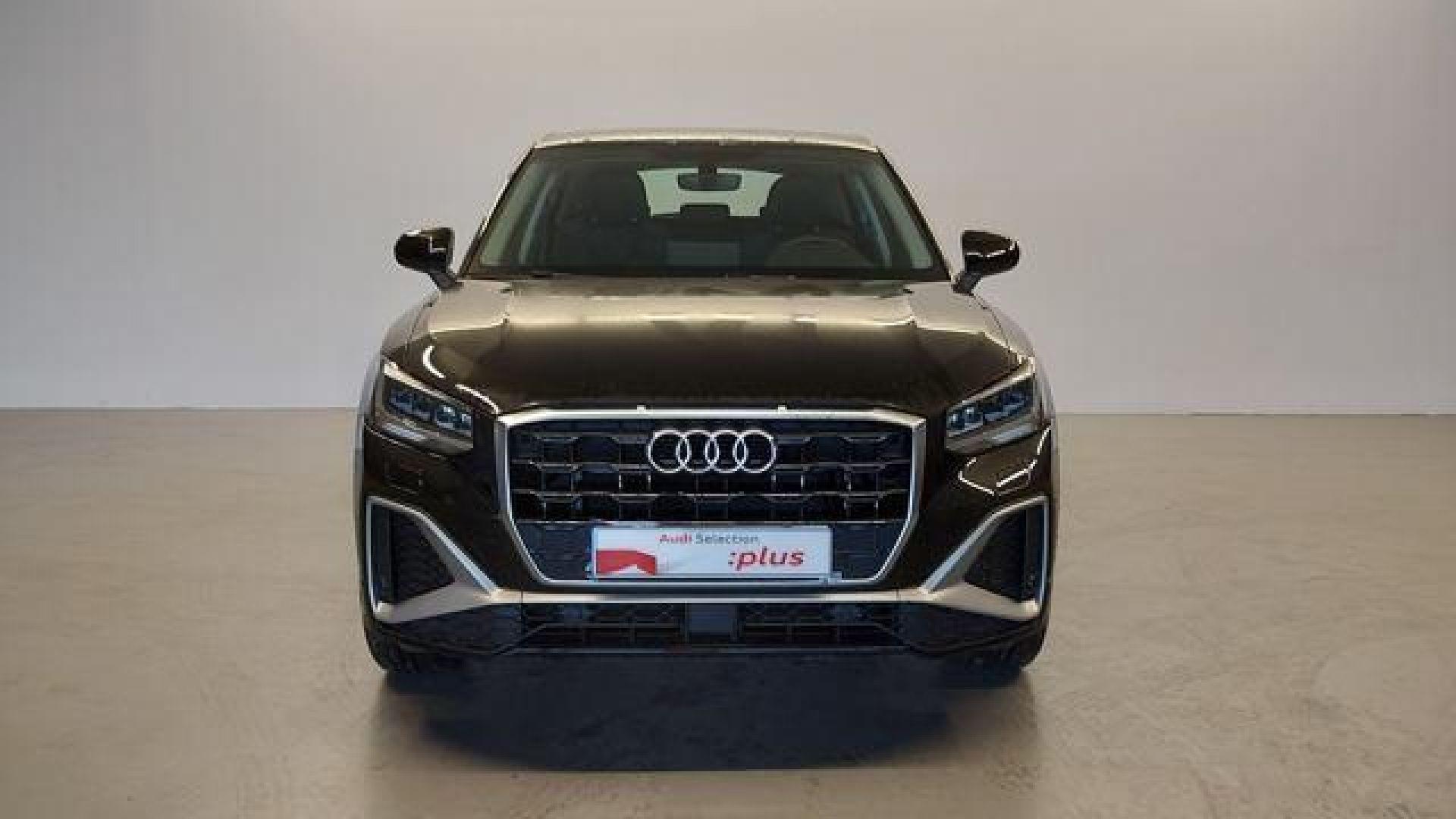 Audi Q2 S line 35 TFSI 110 kW (150 CV) S tronic