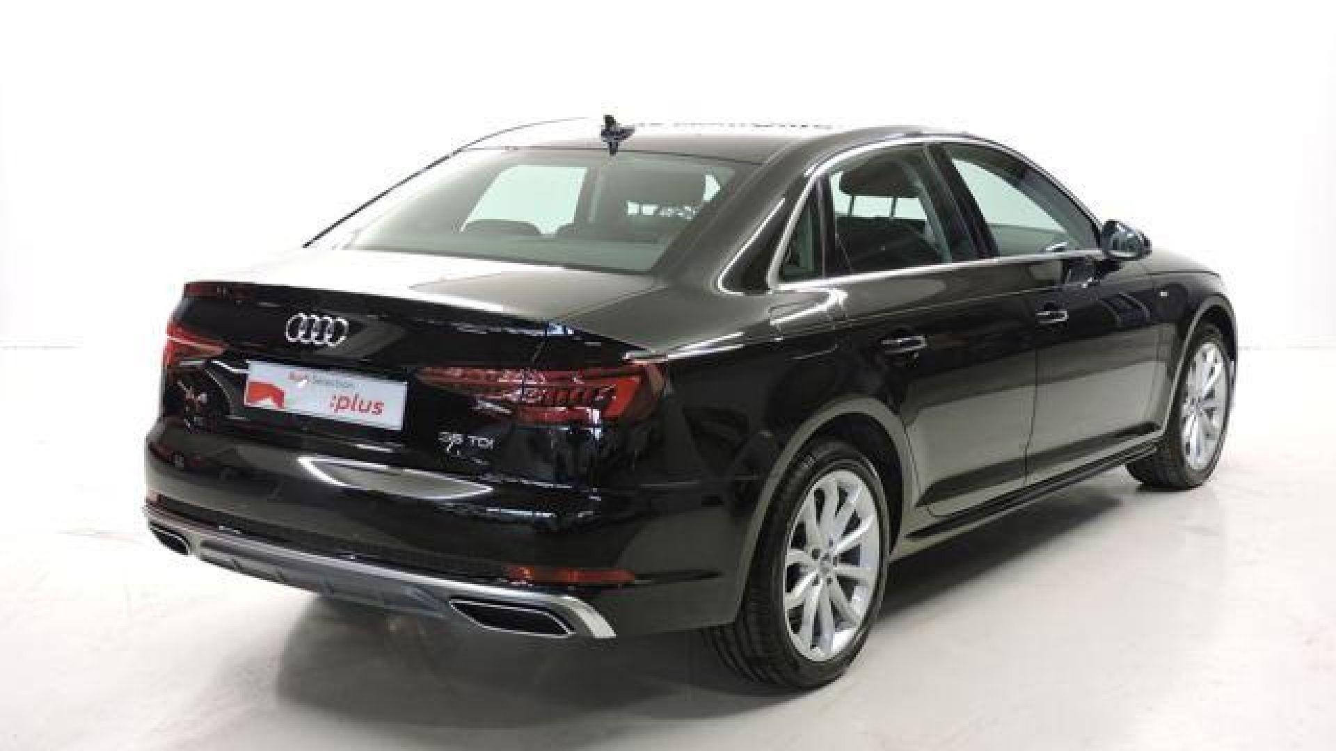 Audi A4 S line 35 TDI 110kW (150CV) S tronic