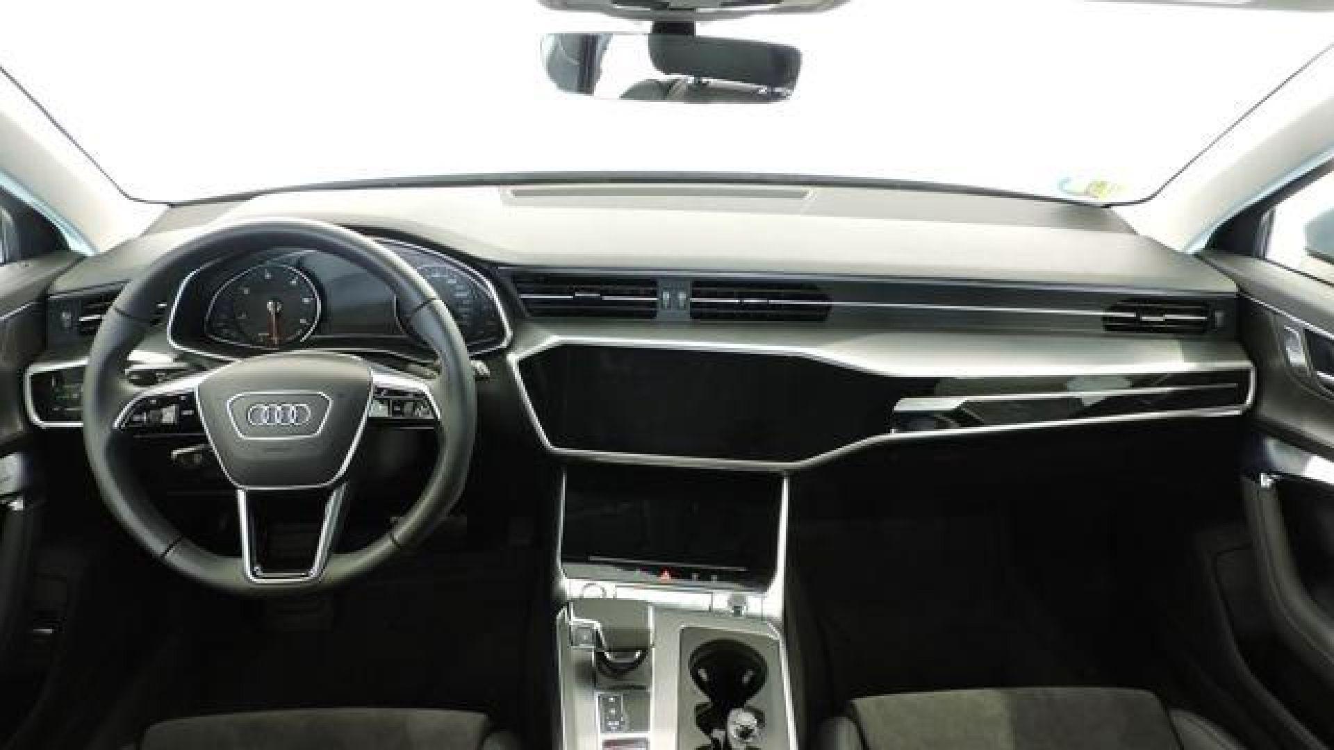 Audi A6 Avant Sport 40 TDI 150kW (204CV) S tron.