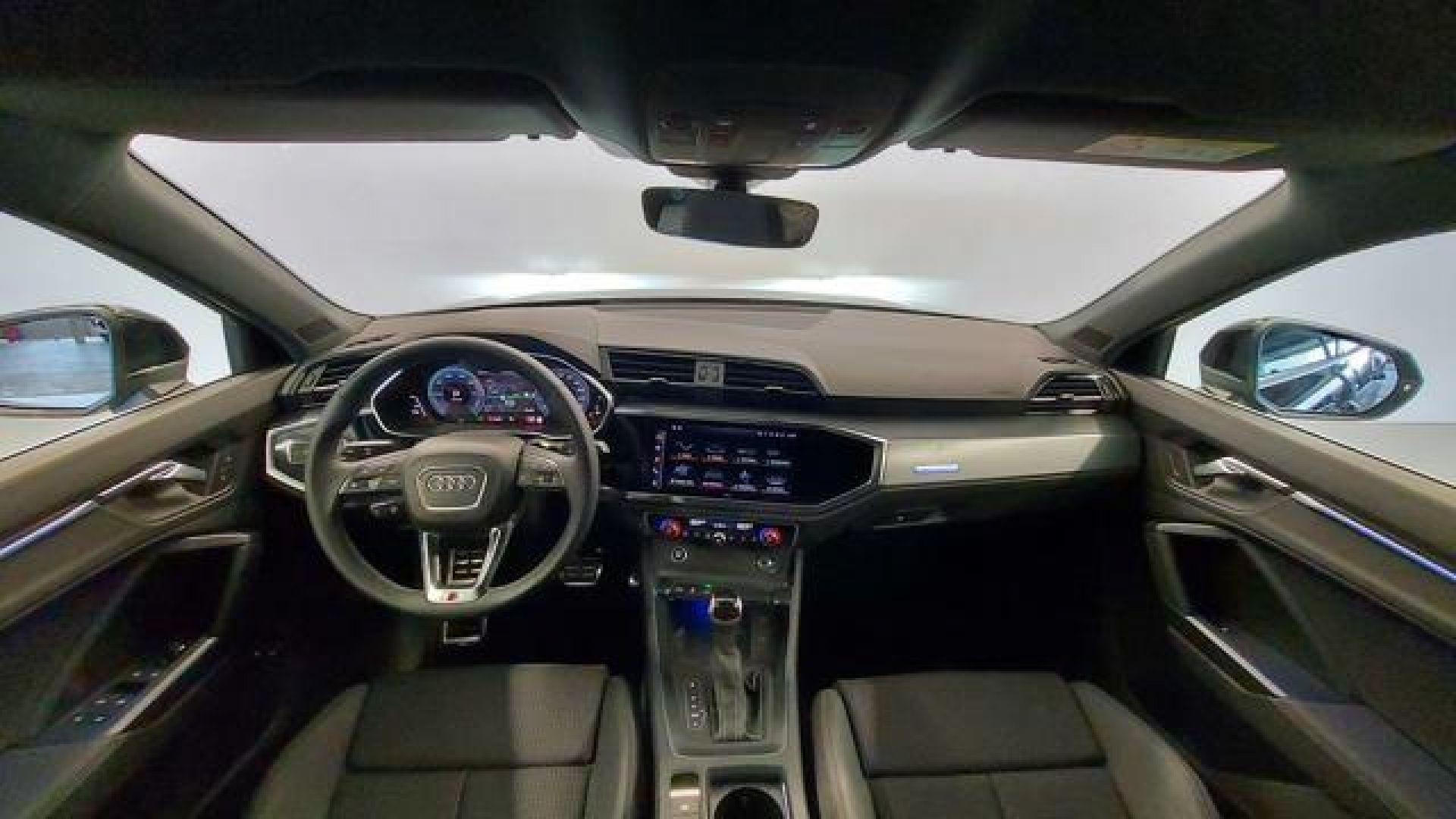 Audi Q3 45 TFSI e 180kW S tronic S Line